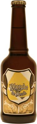 Bières De Neuch Blonde De Neuch