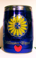 Church Brew Millennium Trippel