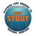 Flathead Lake 369 Stout