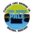 Flathead Lake Two Rivers Pale Ale