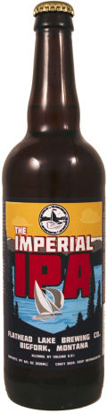 Flathead Lake The Imperial IPA