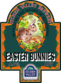 Itchen Valley Easter Bunnies