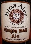 Islay Single Malt Ale