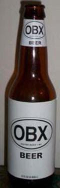 Weeping Radish OBX Beer ( 6% )