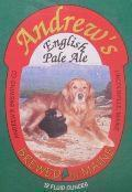 Andy's English Pale Ale