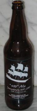 AleWerks 400 Ale