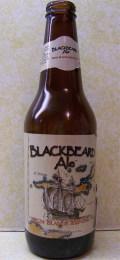 Virgin Islands Blackbeard Ale