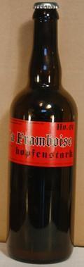 Hopfenstark Framboise