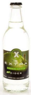 Okanagan Extra Cider