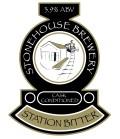 Stonehouse Station Bitter