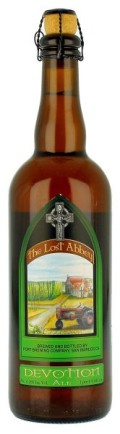 Lost Abbey Devotion