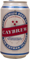 Caybrew