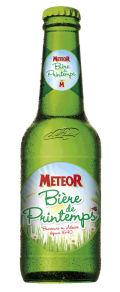 Meteor Bière de Printemps