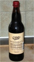 O'Fallon Whiskey Barrel Smoked Porter
