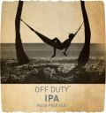 Squatters Off Duty IPA