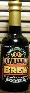 Gale's Millennium Brew