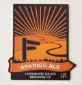 Yorkshire Dales Askrigg Ale