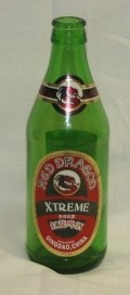Red Dragon Lager (Extreme Beer)