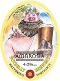 Potbelly Ambrosia