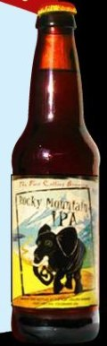 Fort Collins Rocky Mountain IPA