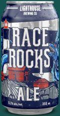Lighthouse Race Rocks Ale