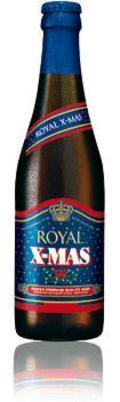Royal X-Mas Blå