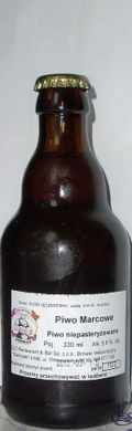 Bierhalle Marcowe