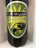 Det Lille Bryggeri Columbus Ale