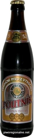 Poutník Pelhrimov Special 14°