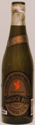 Hancock Beer