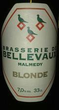 Bellevaux Blonde