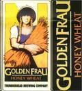 Thunderhead Golden Fraü