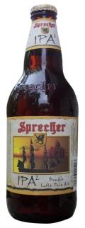 Sprecher IPA2 (Double India Pale Ale)