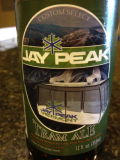 Long Trail Tram Ale