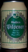 Golden Pilsner (Zimbabwe)