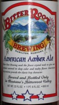 Bitter Root American Amber Ale