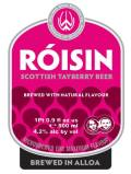 Williams Brothers Roisin (Cask)