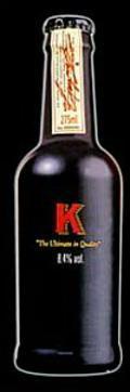 Gaymers K Cider (US version)