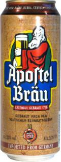 Eichbaum Apostel Bräu