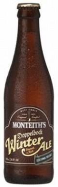 Monteiths Doppelbock Winter Ale