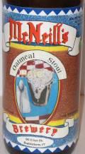 McNeill's Oatmeal Stout