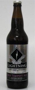 Lightning Old Tempest Ale