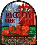 Short's Bloody Beer