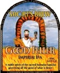 Short's Good Feller Imperial IPA