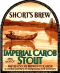 Short's Imperial Carob Stout (2007)