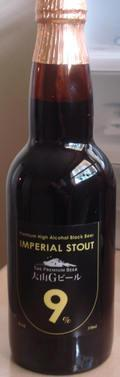 Daisen G Beer Imperial Stout