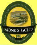 Howard Town Monks Gold