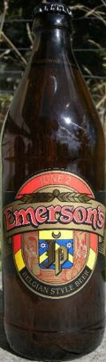 Emerson's JP (2007)
