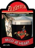 AllGates Mild At Heart