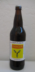 Mad Brewer Hop Fusion IPA